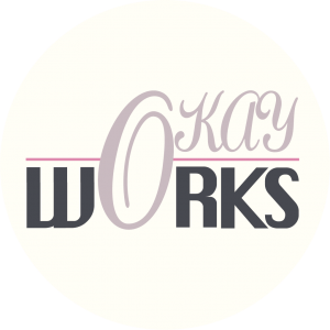 Okay Works logo