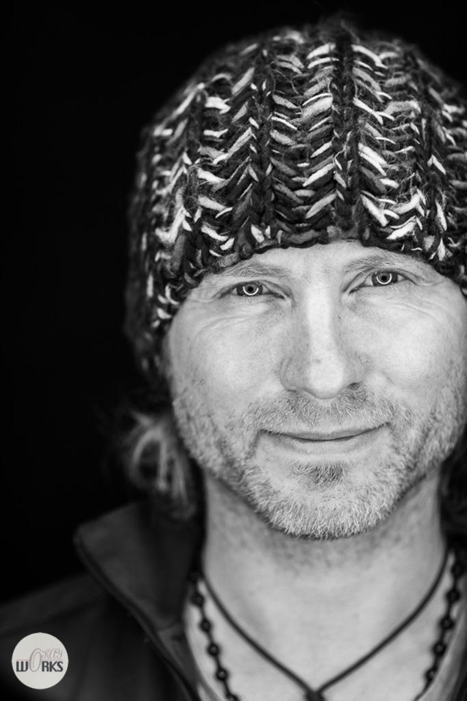 Portret Fotografie, Martin Hogeboom