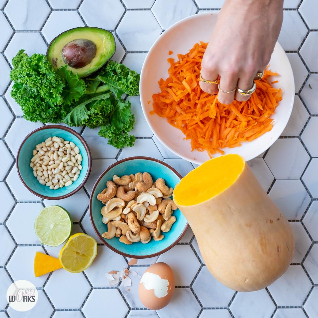 voedingstoffen